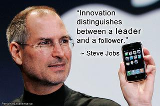 The 10 Traits Of Great Innovators