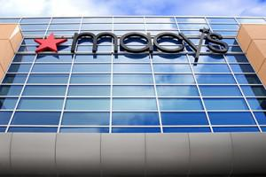 All Macy's locations may someday serve as online fulfillment centers.