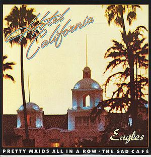 Hotel California (song)