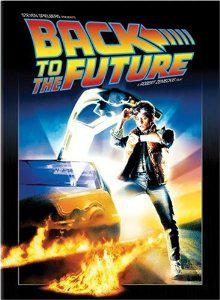 Cover of ″Back to the Future″