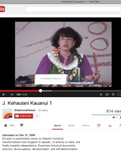 J. Kēhaulani Kauanui University of California Santa Cruz ASA national council