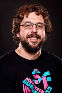 SF MusicTech founder Brian Zisk helps artists, businesspersons and technologists make connections... [+] and make deals.