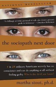 Good jobs for sociopaths