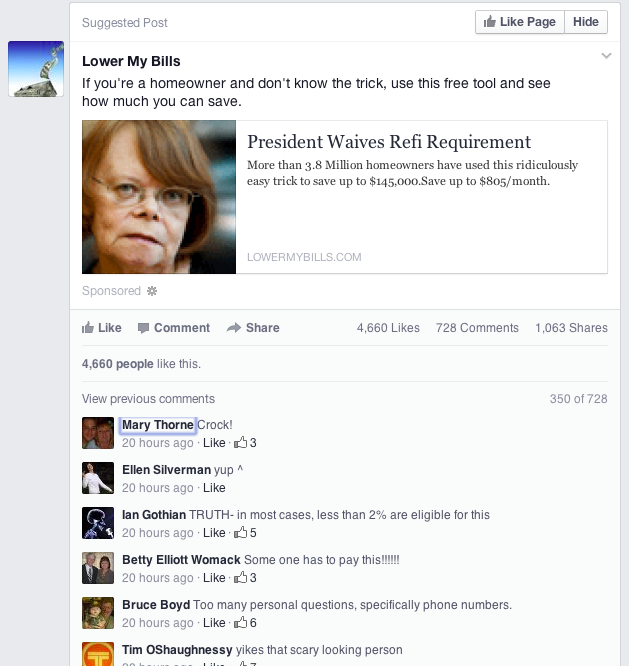Facebook's Real Advertising Problem Isn't Too Many Ads. It's Too Many Lame Ads