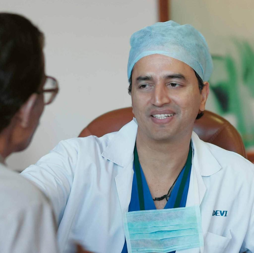Dr. Devi Shetty, an India-based cardiac surgeon and humanitarian, offers world-leading heart surgeries at a fraction of what it costs in America. Can the U.S. health care system learn a thing or two from Dr. Shetty?