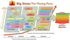 Big Data, The Moving Parts: Fast Data, Big Ana...