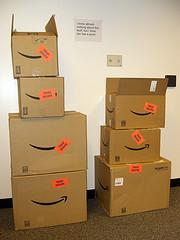 Amazon Sales Tax Everywhere Very Close Now