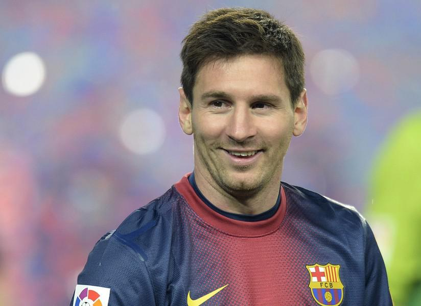 Soccer Star Lionel Messi's €15 Million Tax Deal Avoiding Criminal Charges? On, Then Off