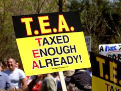 Tea Party Groups--And Others--Can Beat IRS By Self-Declaring Tax Exemption