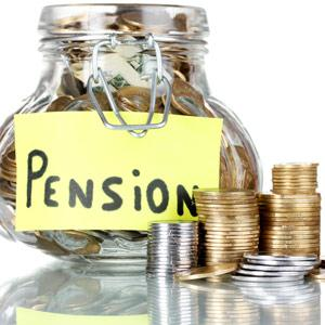 Forget Carried Interests---Private Equity Firms Face Union Pension Liabilities