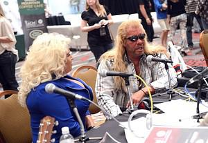 Dog The IRS Bounty Hunter? Private Tax Collectors Are Coming
