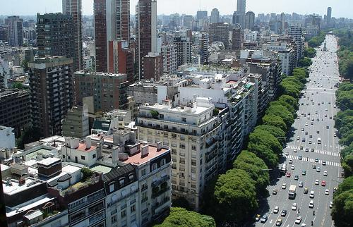 Real Estate in Argentina Should Be Considered ...