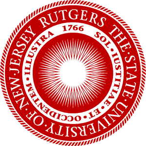 Official Seal of Rutgers University