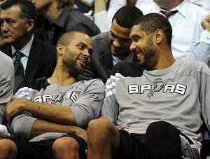 Ten Reasons Why No One Hates The San Antonio Spurs
