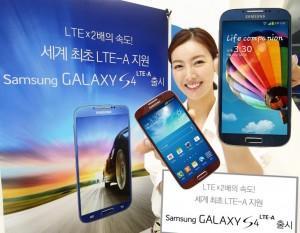 Samsung Laps Apple ... Again