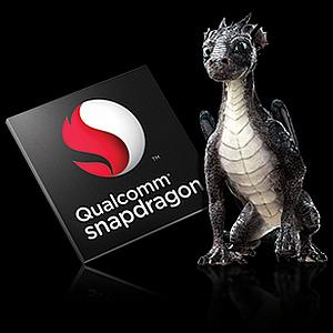 Qualcomm's Snapdragon: Not Your Granddad's Mobile Processor