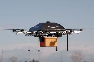 How might you feel about having one of these hovering over your neighborhood?