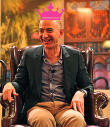 Amazon surely has a succession plan, but, like most companies, it's not saying who is in line for the throne