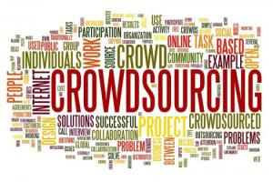 Crowdsourcing is a powerful means of ensuring a durable stream of quality audio content