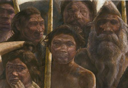 Oldest Known Early Human DNA Recovered