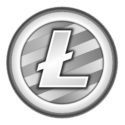 Official Litecoin logo (from http://commons.wikimedia.org/)