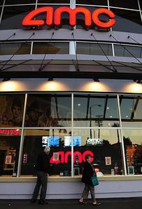 AMC Theatre Chain Owner Wang Jianlin Is Now China's Richest Person