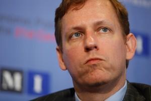 Billionaire Facebook Investor Peter Thiel Backs More Students To Skip School, Start Companies