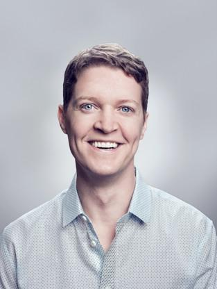 Tableau Software CEO Christian Chabot said his company's IPO was done largely to raise public... [+] awareness. (Photo courtesy of Tableau)