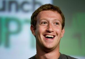 The Nation's 10 Richest In Tech: Zuckerberg And Ballmer Climb, Gates Still Top