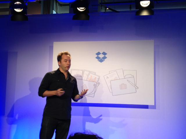 Dropbox Is All Business On The Same Day Amazon Announces Competing Product