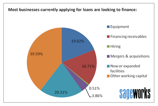Survey on Business Loans