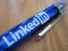 LinkedIn Slumps On Soft Forecast