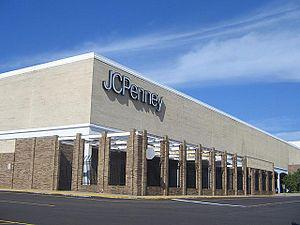 October Was Kind To JC Penney, Not So Nice To McDonald's