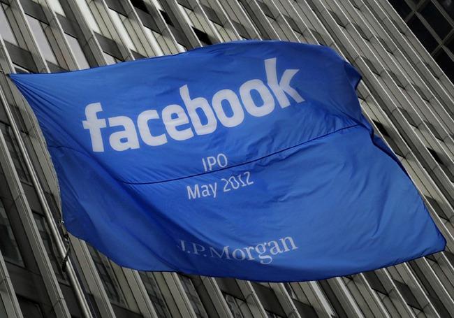 Facebook, Zuckerberg Follow-On Offering Priced At $55.05