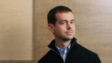 Jack Dorsey (Photo by Timothy Archibald)