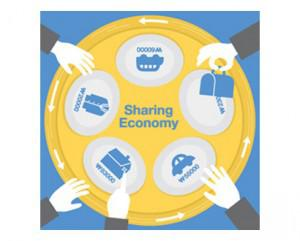 A Growing Segment Of Sharing Economy Users? Entrepreneurs
