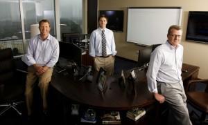 Ca Jones Management Group 90