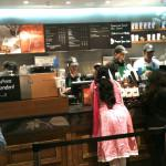 In Bangalore, Homegrown Indian Chain Café Coffee Day Takes On Starbucks' Might
