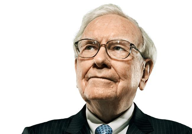 Two Book Chapters That Changed Warren Buffett's Life