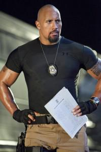 "In Pictures: Dwayne ""The Rock"" Johnson"