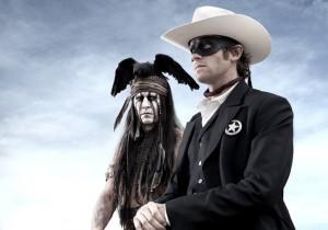 Can Johnny Depp's 'The Lone Ranger' End Disney's Franchise Losing Streak?