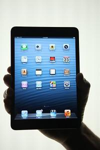 How The iPad Mini Became A Stealth Success