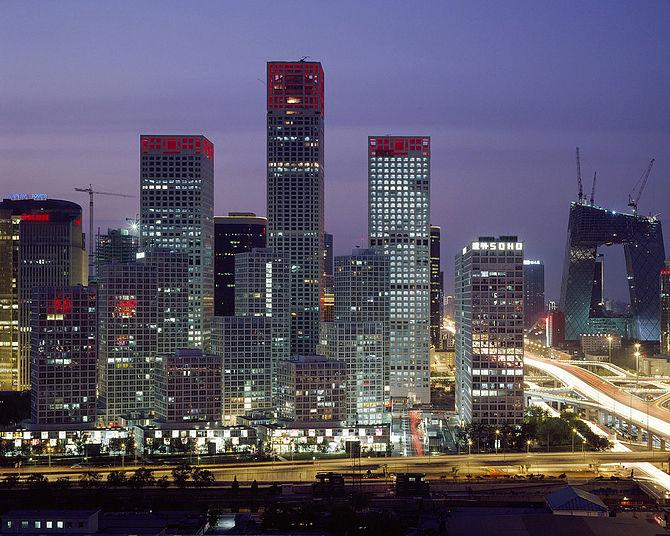 Will Emergency Central Bank Liquidity Save China's Shadow Lenders And The Economy?