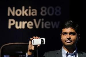 Director and head of smart devices, Nokia Indi...