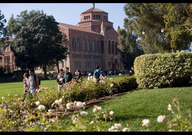 reading places comparing the ucla powell library and the west los angeles regional branch public lib Phone numbers and more for the best libraries in beverly hills, ca west los angeles family hstry 46 powell library bldg los angeles, ca 90095 (310) 825.