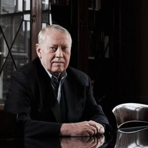 Chuck Feeney (David Cantwell for Forbes)