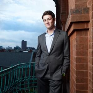 Joshua Kushner (David Yellen for Forbes)