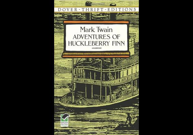 critical essays on the adventures of huckleberry finn Huckleberry finn - critical essay: the adventures of huckleberry finn is the noblest, greatest, and most adventuresome novel in the world.