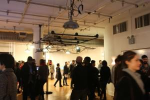 ITP Winter Show