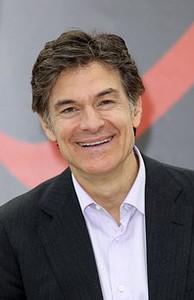 US actor Mehmet Oz poses during a photocall fo...